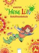 Hexe Lilli. Schulfreundebuch