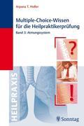 Multiple-Choice-Wissen für die Heilpraktikerprüfung