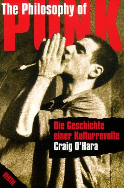 The Philosophy of Punk als Buch