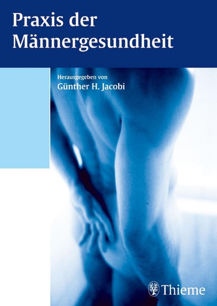 Praxis der Männergesundheit als eBook Download ...