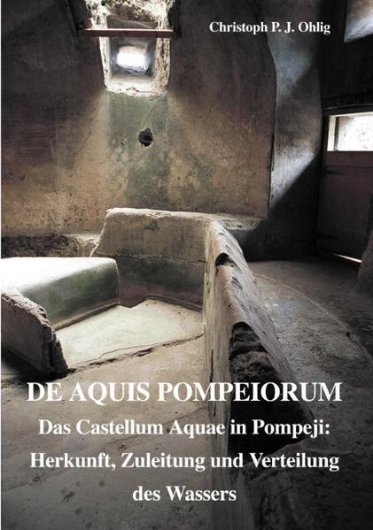 De Aquis Pompeiorum als Buch
