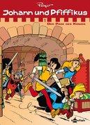 Johann & Pfiffikus 01. Der Page des Königs