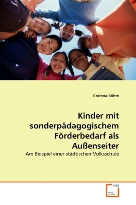 Kinder mit sonderpädagogischem Förderbedarf als...