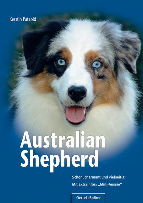 Australian Shepherd als Buch von Kerstin Patzold