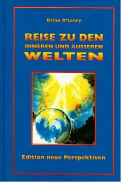 Reise in die inneren und äußeren Welten als Buch