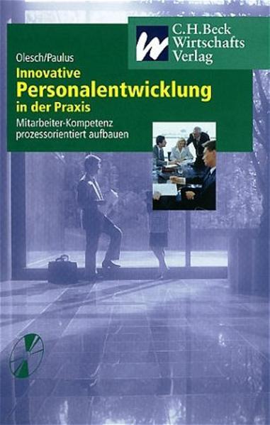 Innovative Personalentwicklung in der Praxis als Buch