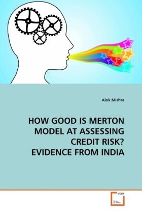HOW GOOD IS MERTON MODEL AT ASSESSING CREDIT RI...