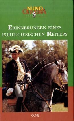 Erinnerungen eines portugiesischen Reiters als Buch