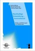 Nachhaltige Entwicklung - transnational