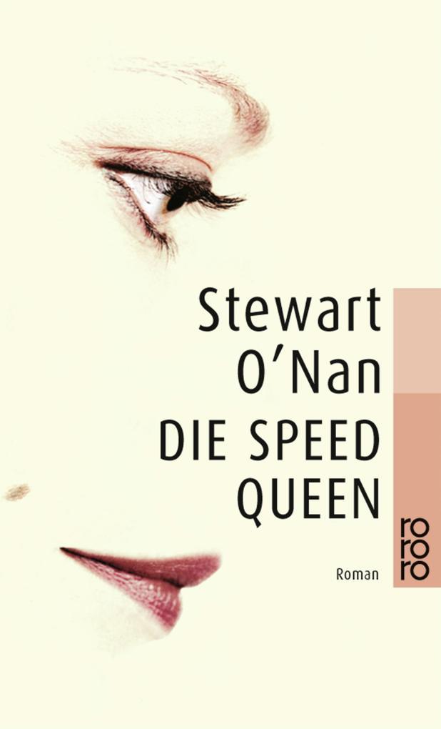 Die Speed Queen als Taschenbuch