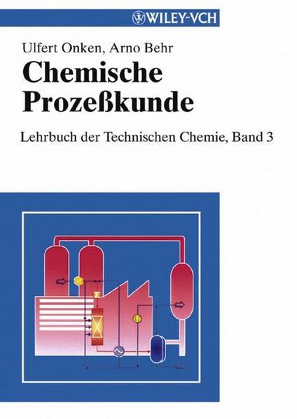 Chemische Prozeßkunde als Buch