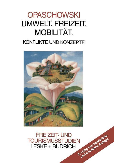 Umwelt. Freizeit. Mobilität als Buch