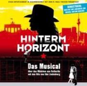 Hinterm Horizont-Das Musical Über Das Mädchen Aus