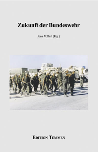 Zukunft der Bundeswehr als Buch