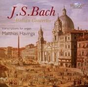 J.S: Bach Italienische Konzerte/Italian Concerto
