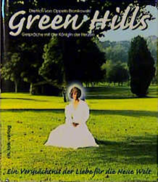 Green Hills. Diana-2000-Edition als Buch
