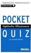 Optische Illusionen. Pocket Quiz