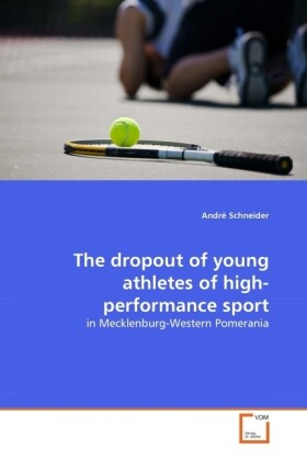The dropout of young athletes of high-performan...