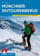 Münchner Skitourenberge