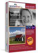 Sprachenlernen24.de Isländisch-Basis-Sprachkurs. CD-ROM