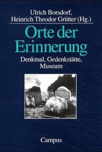 Orte der Erinnerung als Buch