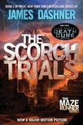 Maze Runner 2. The Scorch Trials