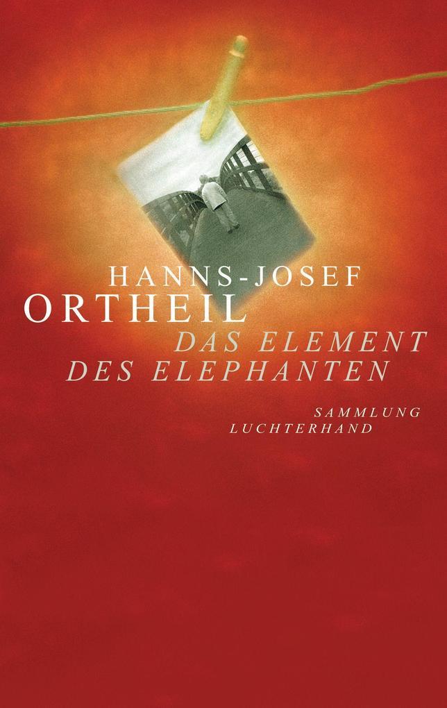 Das Element des Elephanten als Taschenbuch