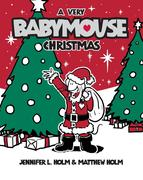 A Very Babymouse Christmas