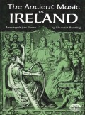The Ancient Music of Ireland Arranged for Piano