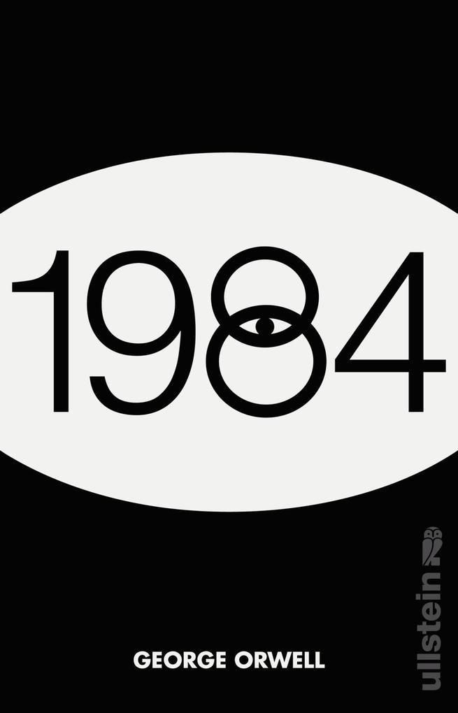 1984 als Taschenbuch