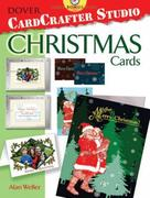 Christmas Card Maker [With DVD ROM]