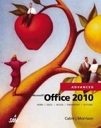 Microsoft Office 2010, Advanced