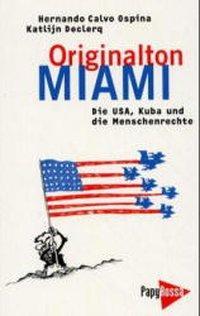 Originalton Miami als Buch