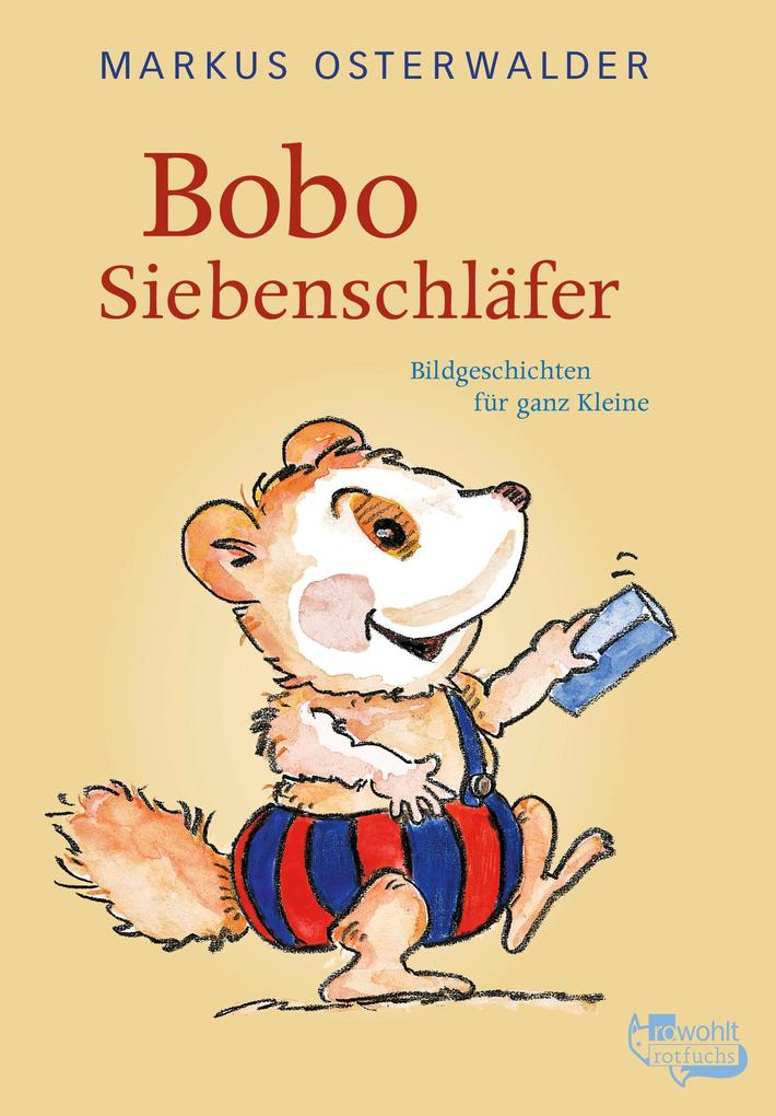 Bobo Siebenschläfer als Buch