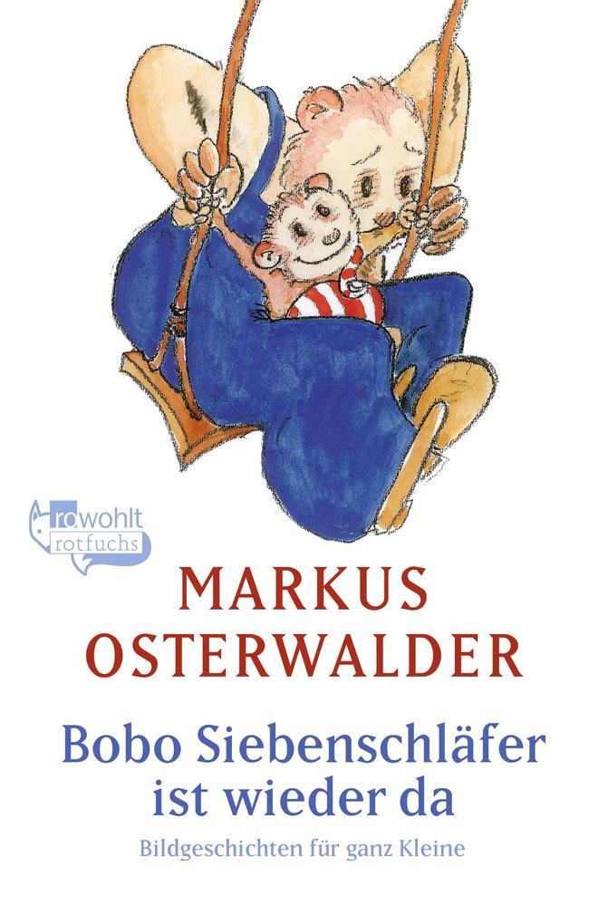 Bobo Siebenschläfer ist wieder da als Taschenbuch