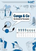 Conga & Co - Die Schule für Percussion