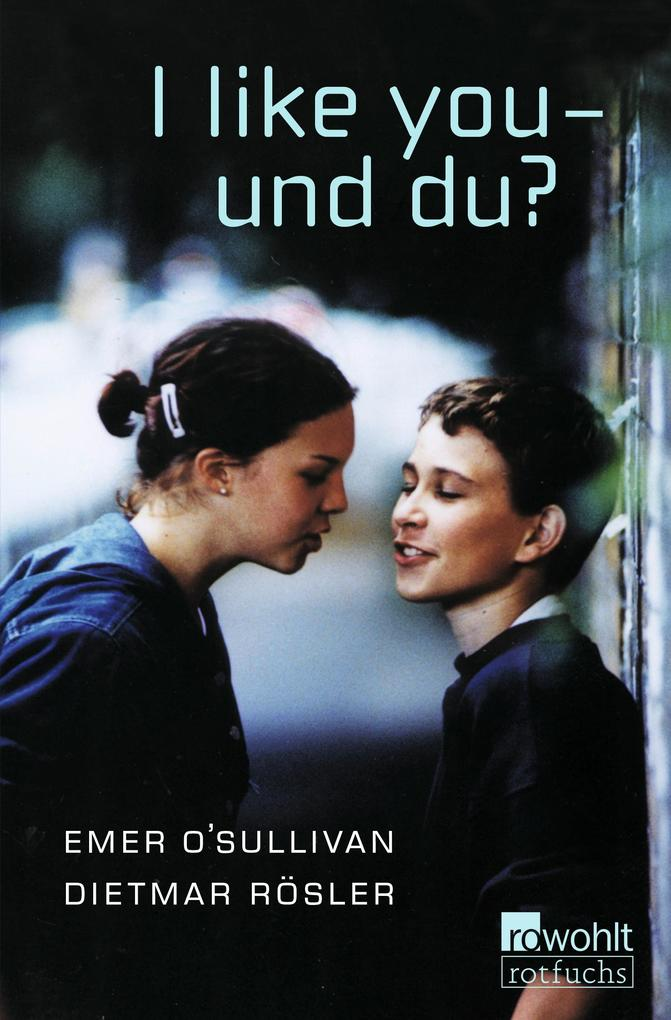 I like you, und du? als Taschenbuch