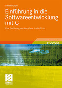 Einführung in die Softwareentwicklung mit C