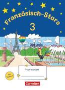 Französisch-Stars 3. Schuljahr. Übungsheft