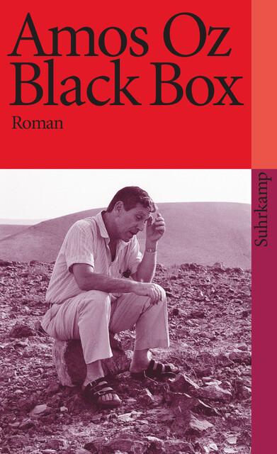 Black Box als Taschenbuch