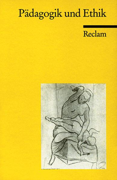 Pädagogik und Ethik als Taschenbuch
