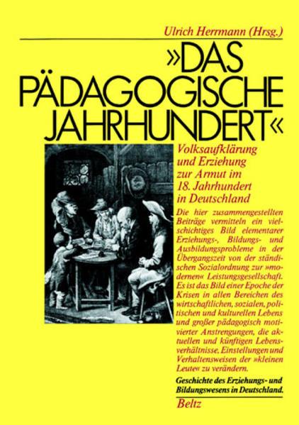 Das pädagogische Jahrhundert als Buch