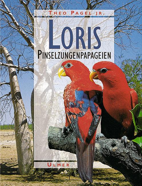 Loris als Buch