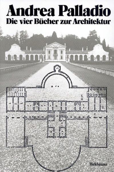 Die vier Bücher zur Architektur als Buch