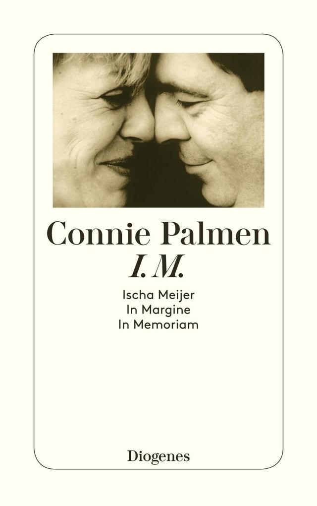 I.M. Ischa Meijer. In Margine. In Memoriam als Taschenbuch