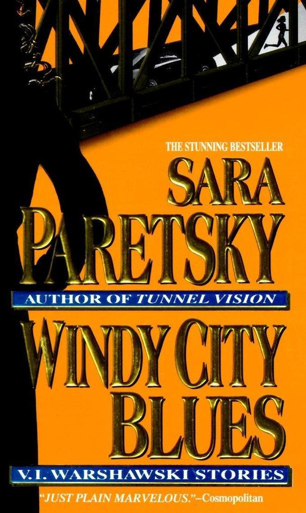 Windy City Blues als Taschenbuch