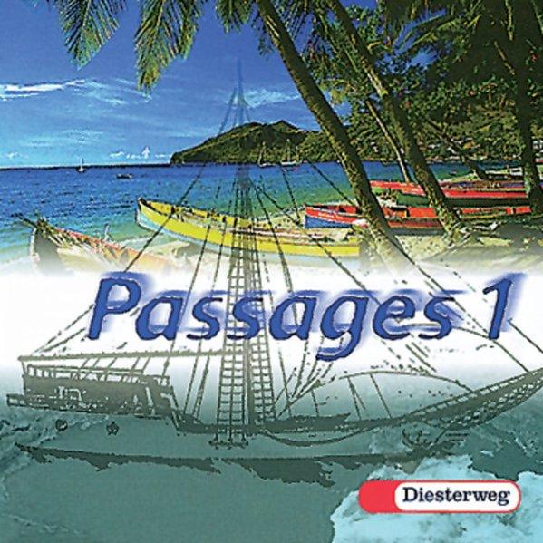 Passages 1. Schüler-CD als Hörbuch