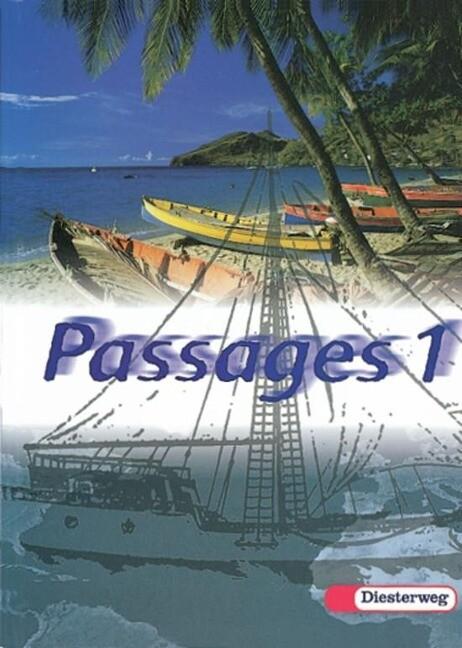Passages 1. Schülerbuch als Buch