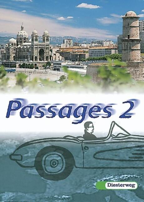 Passages 2. Schülerbuch als Buch