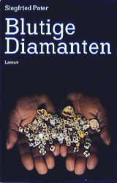 Blutige Diamanten als Taschenbuch